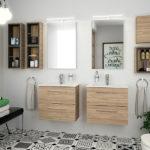 Mobili bagno – come arredare la stanza da bagno in chiave moderna