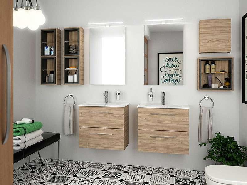 Bagno idee arredo bagno per la tua casa fyhwl - Idee arredo bagno moderno ...