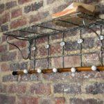 Accessori in stile industriale per la tua casa