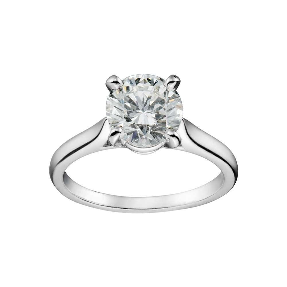 Diamante - cinque sfumature per un anello di fidanzamento