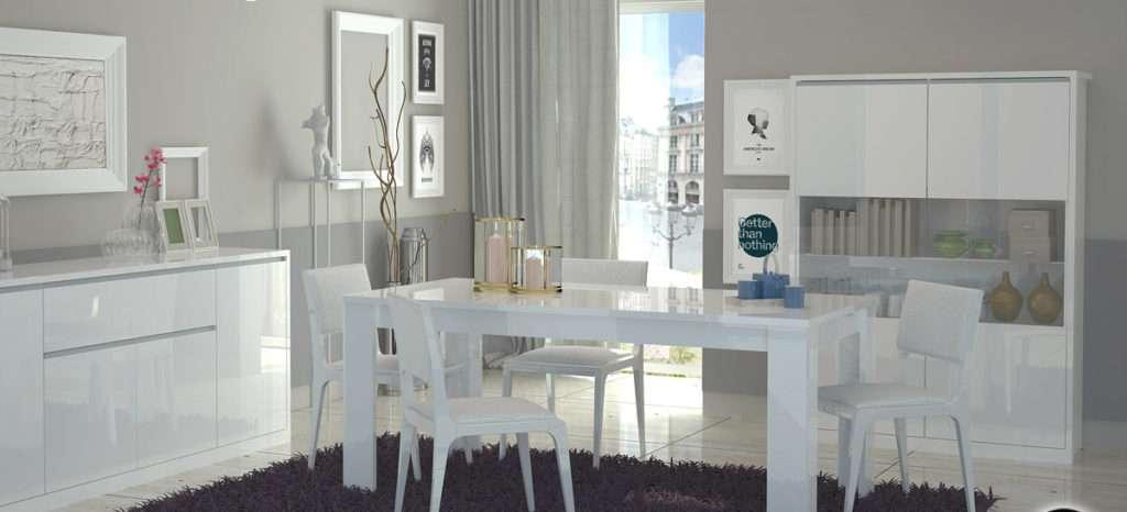 Arredare il soggiorno - scelte di design per un living moderno