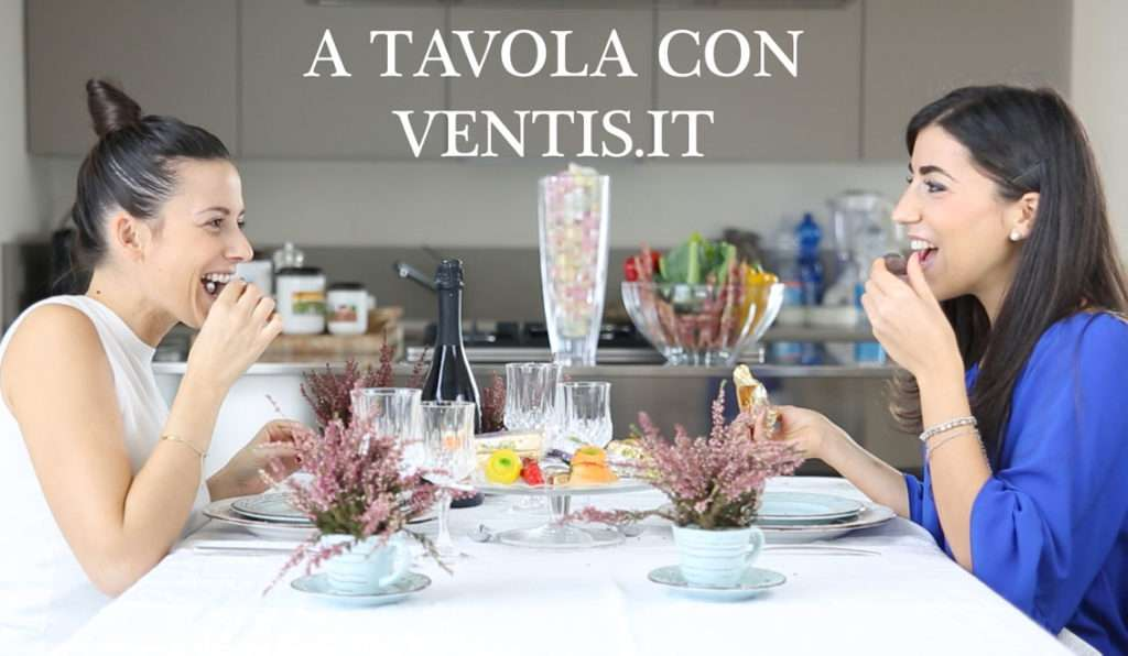 a tavola con ventis.it