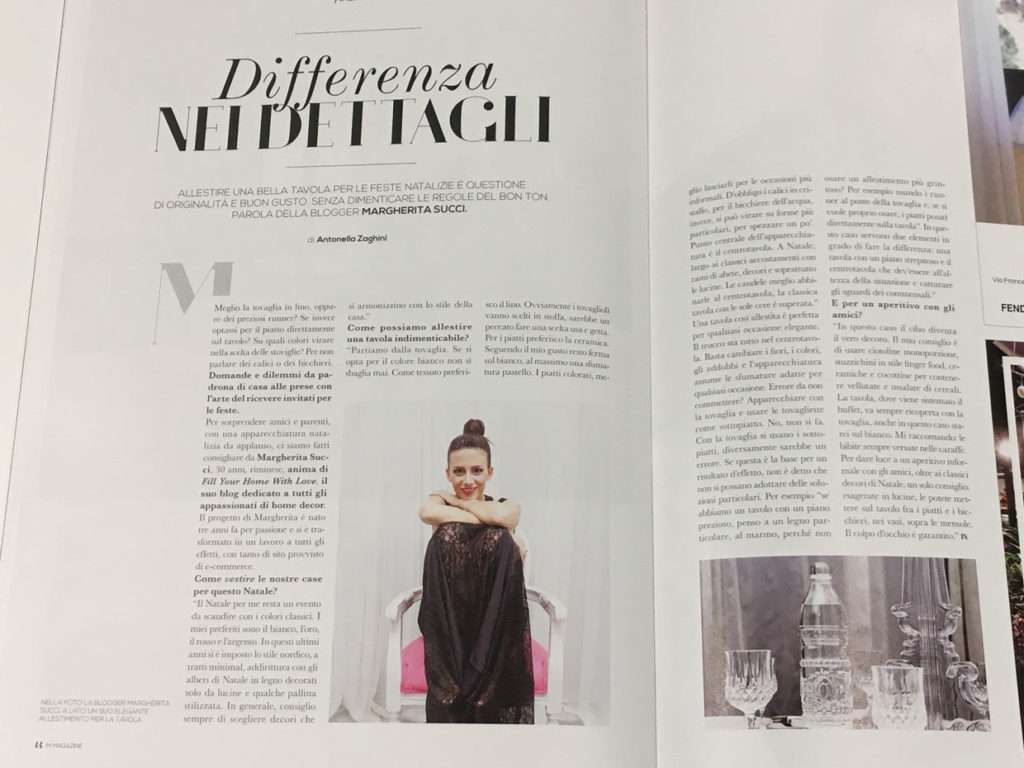 intervista-in-magazine-margherita-succi-fillyourhomewithlove