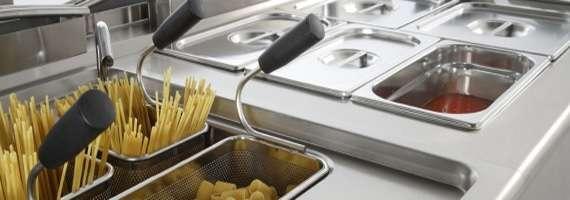 Cucine senza rumore grazie alle cappe super silenziose fyhwl for Cucine professionali per casa