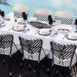 Bianco e nero: l'eleganza firmata Zara Home