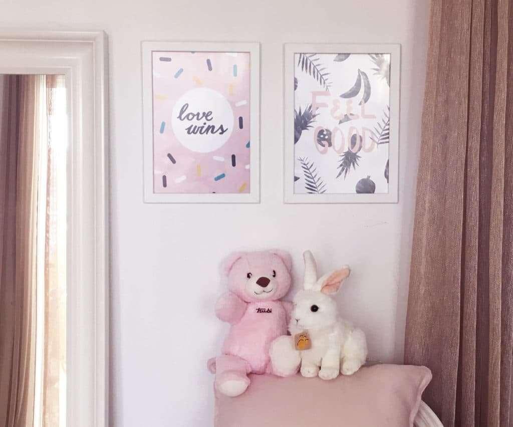 decorazioni per pareti dalani fillyourhomewithlove
