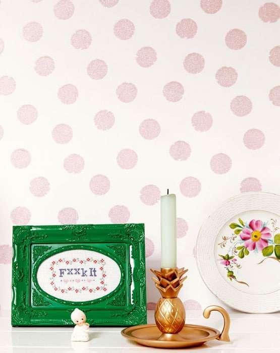 Carta da parati romantica- ecco dove acquistarla online