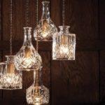 Lampadari in stile industriale: ecco come realizzarli.
