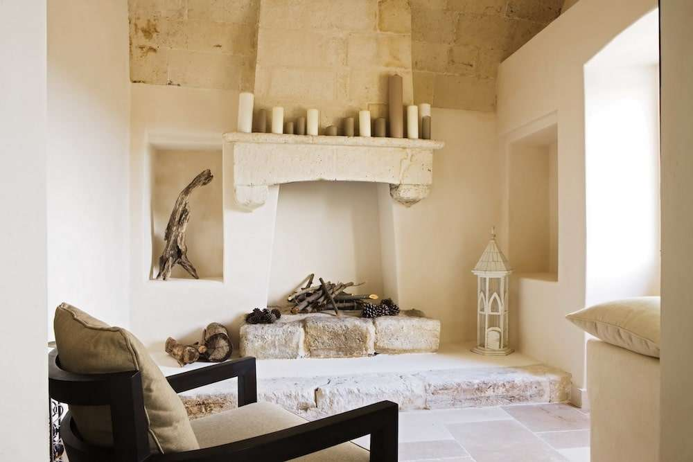 Masseria Le Fabriche il design in Puglia_2
