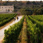 Masseria Le Fabriche: il design in Puglia.