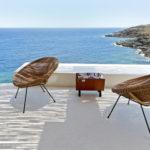 Vivere a Pantelleria in un dammuso strepitoso.