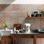 Come scegliere le piastrelle per la tua cucina al Cersaie 2017