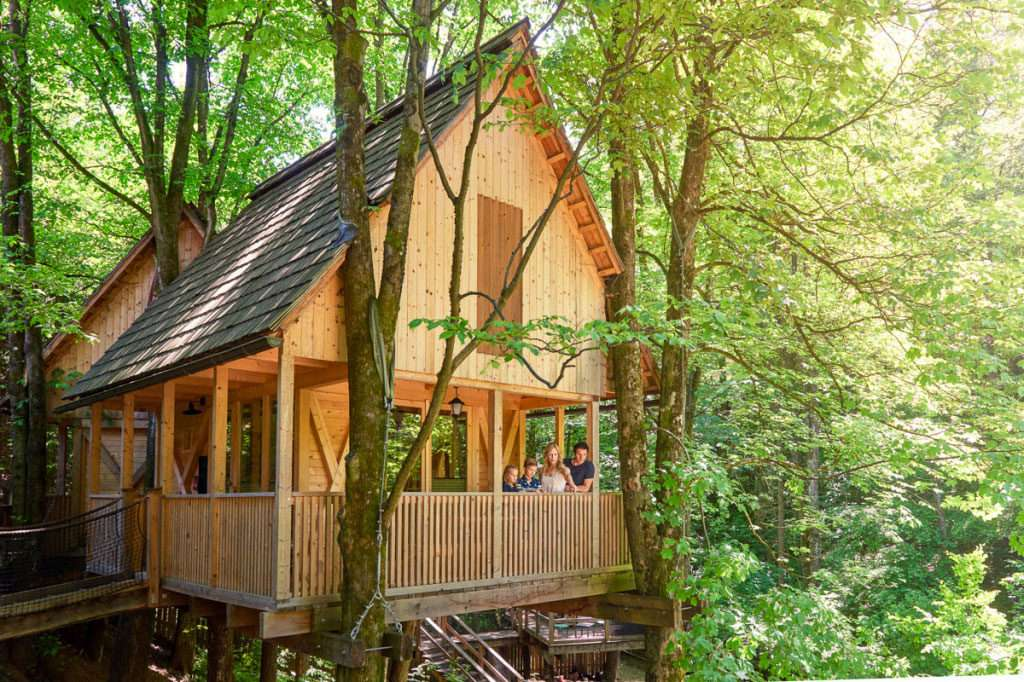 hotel natura garden village bled slovenia