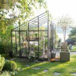 Serra per piante: strutture di design per il tuo terrazzo.