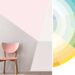 Vernici e pitture per pareti ideali per le camerette dei bimbi.