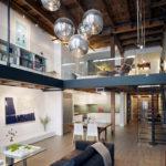 Arredare un loft con soppalco: idee e consigli