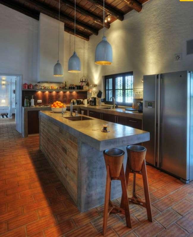 Cucine moderne in muratura | Blog Arredamento Fillyourhomewithlove