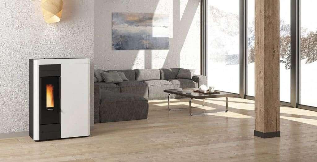Blog arredamento ed interior design - Stufe da camera ...