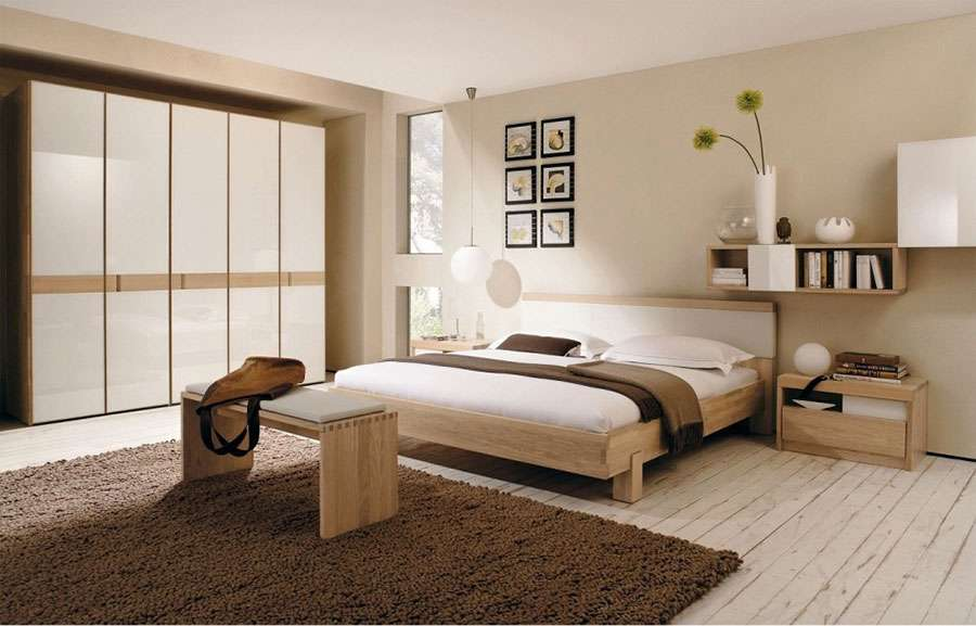 Feng Shui bedroom: my advices | Blog Fillyourhomewithlove
