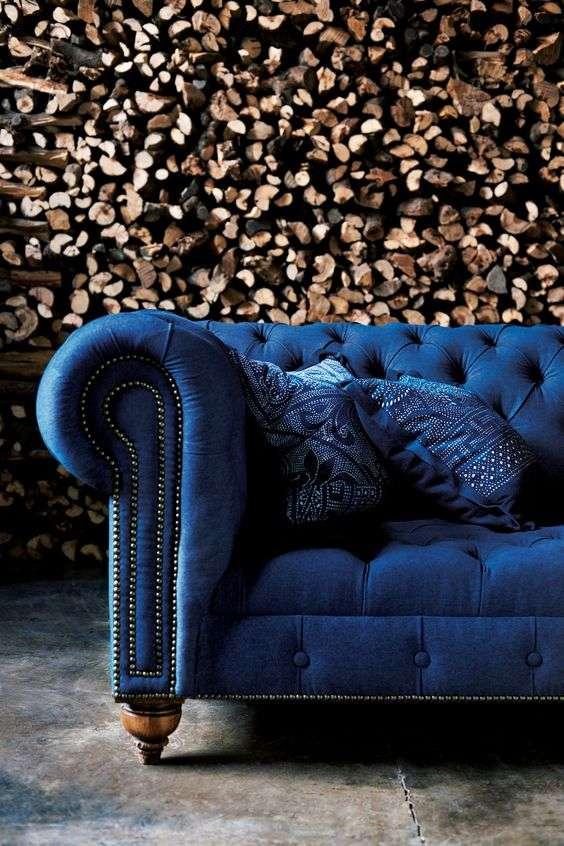 divano velluto blue notte.com