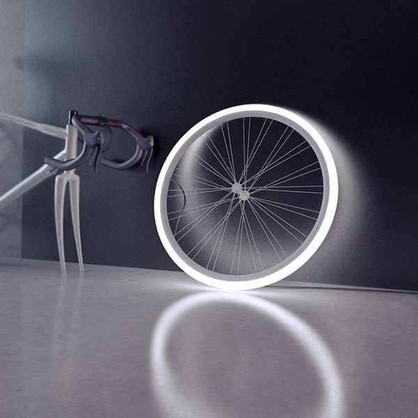 tecnologia led oggetti