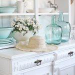 Arredamento stile shabby chic: quattro elementi irrinunciabili in soggiorno!