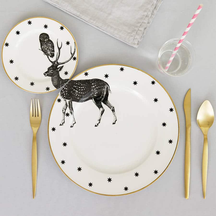 ceramiche di design per la tavola