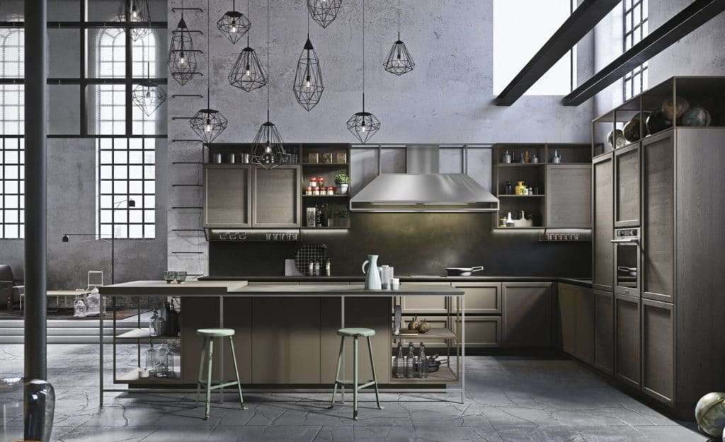 Cucine Snaidero: il design Made in Italy | Fillyourhomewithlove