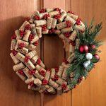 Ghirlande di Natale: 8 idee non convenzionali