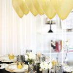 Idee per Capodanno con palloncini: la festa è servita!