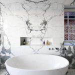Bagni in marmo: un materiale, tante soluzioni!
