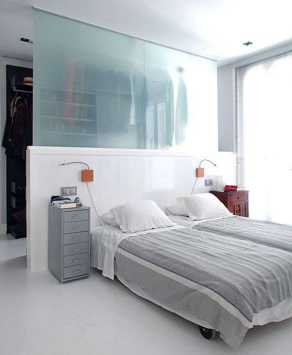 Idee cabina armadio comodit e stile fillyourhomewithlove - Idee cabina armadio ...