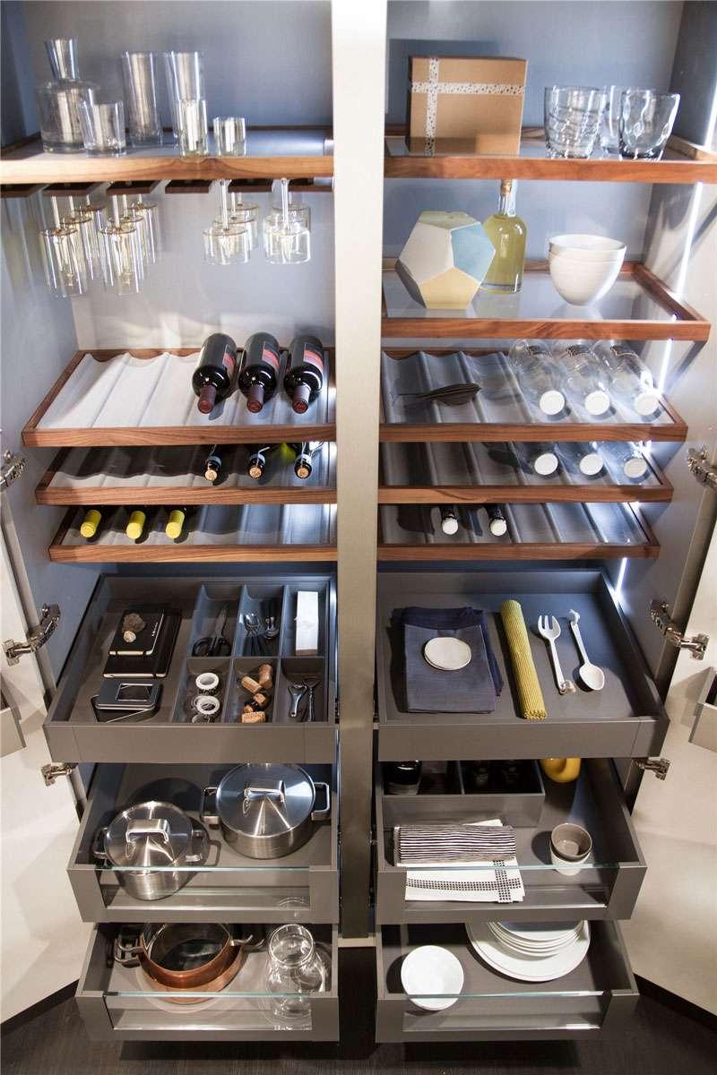 Accessori per cucina: cosa propone Snaidero | Fillyourhomewithlove
