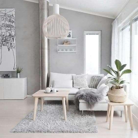 Color tortora chiaro: perfetto per gli ambienti | Fillyourhomewithlove