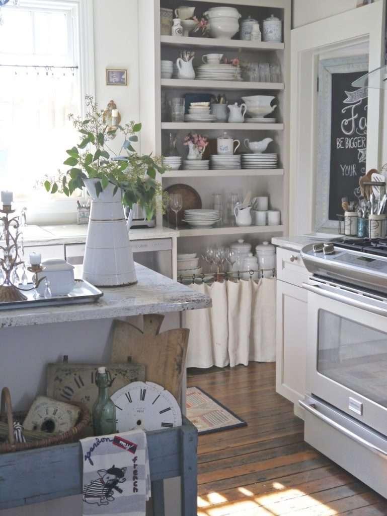 Cucine provenzali elementi fondamentali for Acquaio cucina
