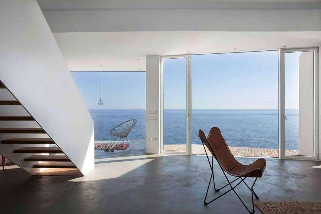 Villa sul mare in Costa Brava