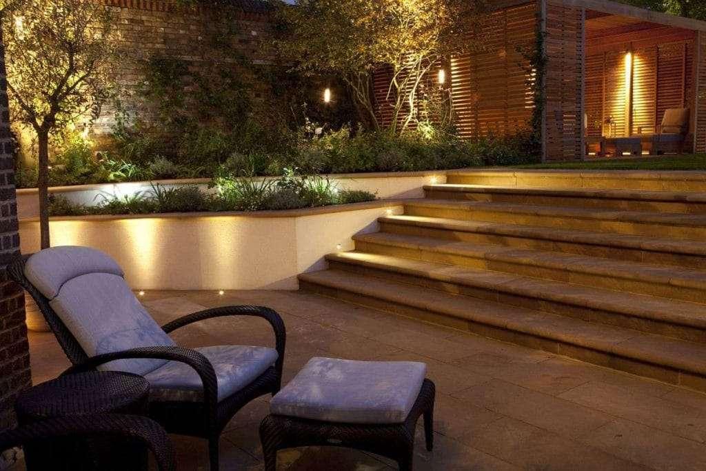 arredare il giardino o la terrazza