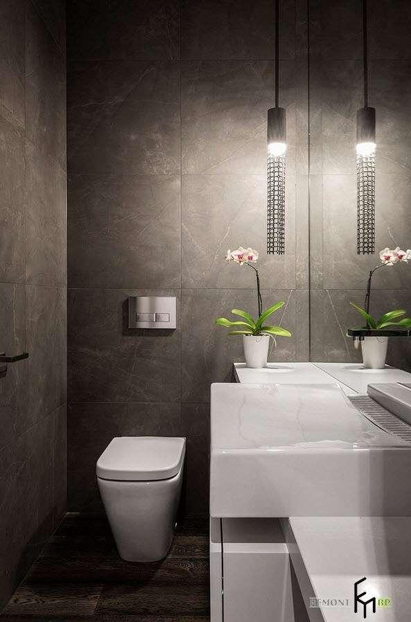 Lampadari bagno 10 idee sospese irresistibili - Lampadari per bagno ...