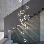 Luci Led: idee minimaliste a cui non resistere