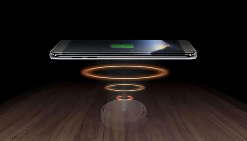 ricarica wireless Eggtronic