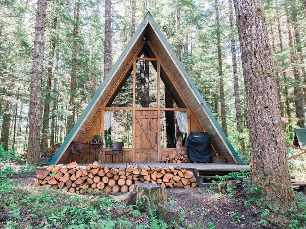 casa vacanze in legno in Piemonte