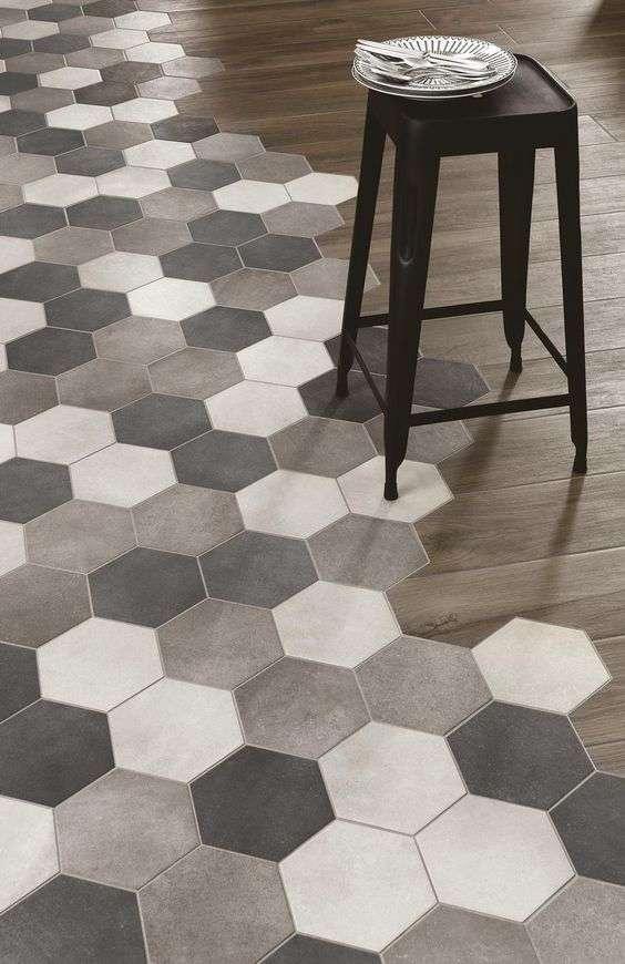 pavimenti colorati materiali