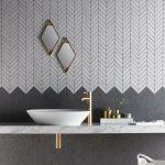 Specchio per bagno doppio: 10 idee di stampo minimalista