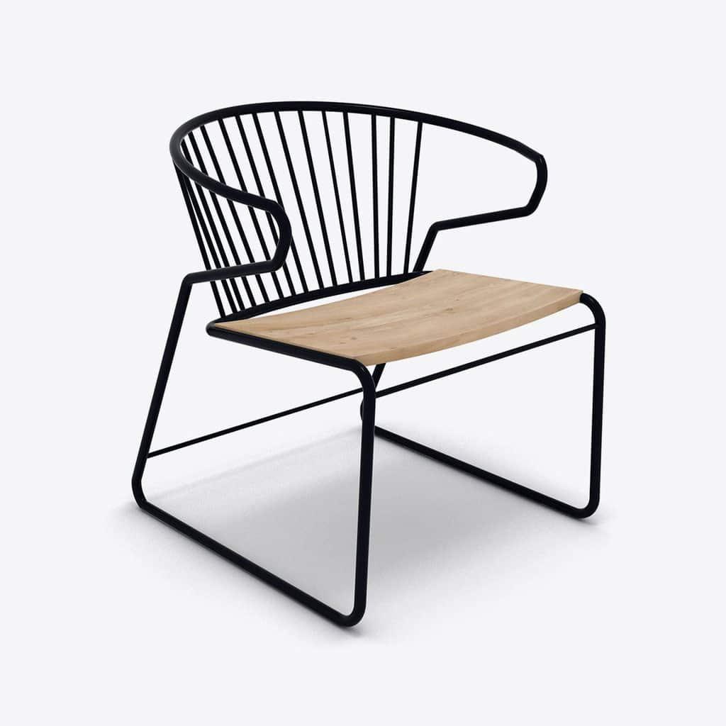 arredamento industriale, sedia