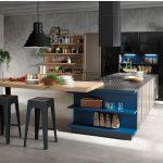 Cucine in stile industriale: 5 modelli imperdibili