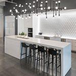 Piastrelle 3d cucina: novità ed eleganza
