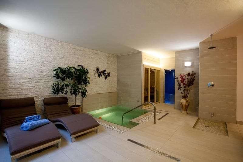 residence di lusso rimini