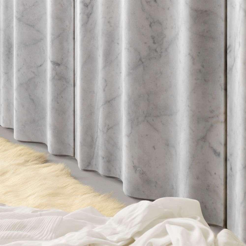 piastrelle in marmo 3d simili a tessuto