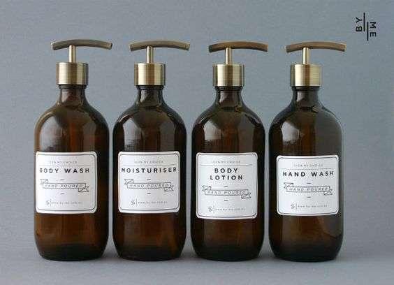 bagni commerciali dispenser sapone