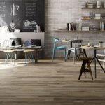 Piastrelle effetto legno: le declinazioni più belle